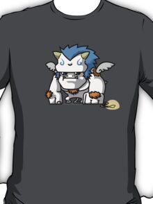 Behemuh - Happy Little Monster T-Shirt