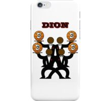 Dion Waiters iPhone Case/Skin