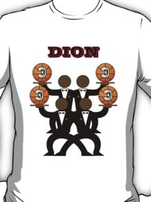 Dion Waiters T-Shirt