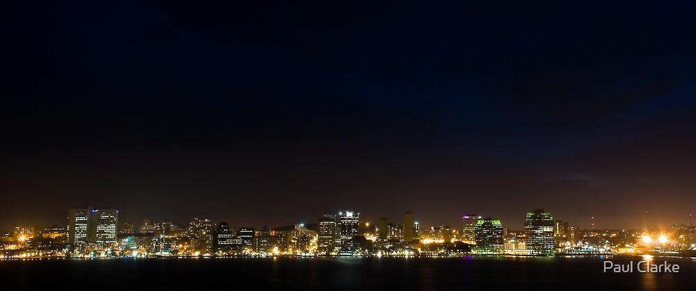 Halifax by Paul Clarke