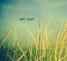 Get Lost by Olivia Joy StClaire