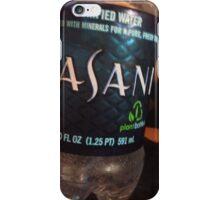 WATA iPhone Case/Skin