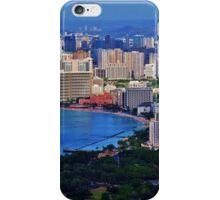 Hawaii iPhone Case/Skin