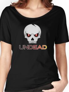 Undead Women's Relaxed Fit T-Shirt