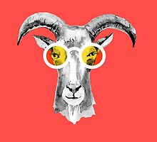 Goat Hipster by Emme&Elle Italy