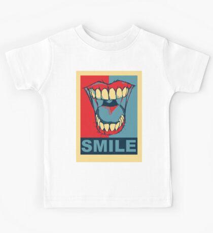 SMILE Kids Tee