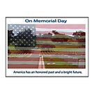Memorial Day by Nikki Collier