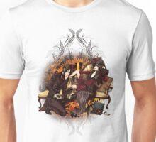Kuroshitsuji (Black Butler) - Ciel Phantomhive & Sebastian Michaelis Unisex T-Shirt