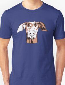 Quirky doberman T-Shirt