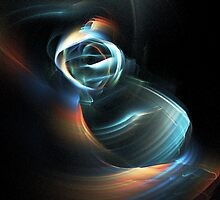 Photonic Sentinel by Gregory Shyne