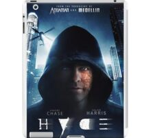Entourage Movie 2015 - HYDE iPad Case/Skin