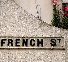 French St. by Laura Cutmore