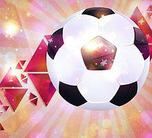 Football by AnnArtshock
