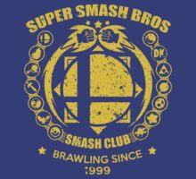 SMASH CLUB *ORIGINAL* by pspital