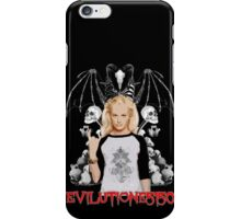 Amy is Metal iPhone Case/Skin