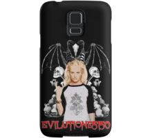 Amy is Metal Samsung Galaxy Case/Skin