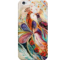 The Splash Of Life. Composition 1 iPhone Case/Skin