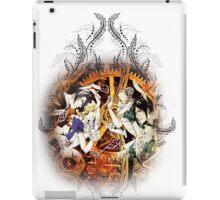 Kuroshitsuji (Black Butler) - Ciel, Sebastian, Claude and Alois [in Wonderland] iPad Case/Skin