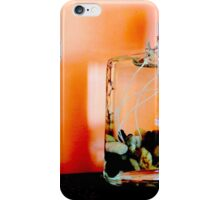 Ginger Lily Essential Oil iPhone Case/Skin