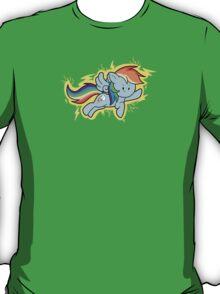 Chibi Rainbow Dash T-Shirt