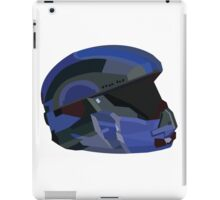 Halo 5 Recruit Helmet iPad Case/Skin