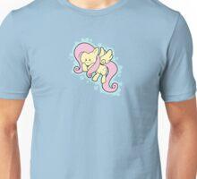 Chibi Fluttershy Unisex T-Shirt