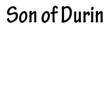 Sons of Durin by CoppersMama