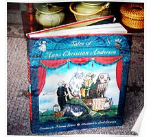 Tales of Hans Christian Anderson Poster