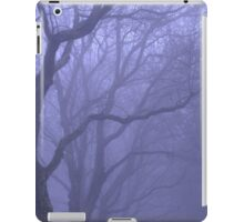 It's in the Trees - JUSTART © iPad Case/Skin