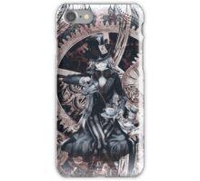 Kuroshitsuji (Black Butler) - Undertaker iPhone Case/Skin