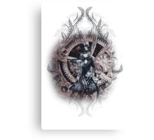 Kuroshitsuji (Black Butler) - Undertaker Canvas Print