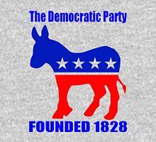 The Democratic Party Unisex T-Shirt