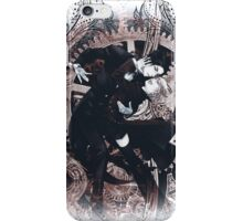 Kuroshitsuji (Black Butler) - Alois and Claude iPhone Case/Skin