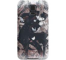 Kuroshitsuji (Black Butler) - Alois and Claude Samsung Galaxy Case/Skin