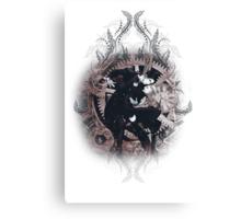 Kuroshitsuji (Black Butler) - Alois and Claude Canvas Print