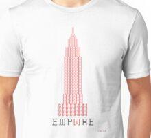 CH[I]EF-EMP[I]RE Unisex T-Shirt