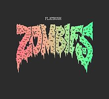 Flatbush Zombies by turkush