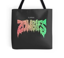 Flatbush Zombies Tote Bag