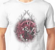 Kuroshitsuji (Black Butler) - Grell Sutcliff and Madame Red Unisex T-Shirt