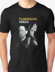 Phantogram Unisex T-Shirt