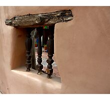 Adobe Wall Photographic Print