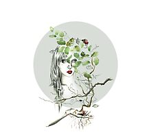I Envy You – Mint Photographic Print