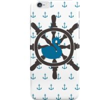 Captain Swan Simplistic  iPhone Case/Skin
