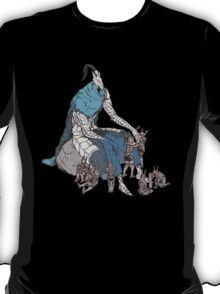 Artorias the KnightLover T-Shirt