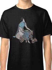 Artorias the KnightLover Classic T-Shirt