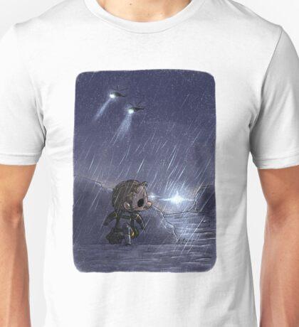 Chibi Zeroes Unisex T-Shirt