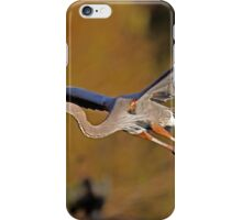 Great light for Flight!! iPhone Case/Skin
