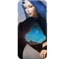 Lady Midnight  iPhone Case/Skin