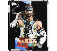 Snake... what the hell... iPad Case/Skin
