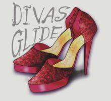 Diva Shoe T by artyfifi